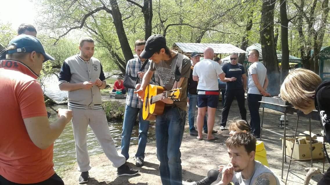 Лікування та реабілітація алкоголізму в Харкові