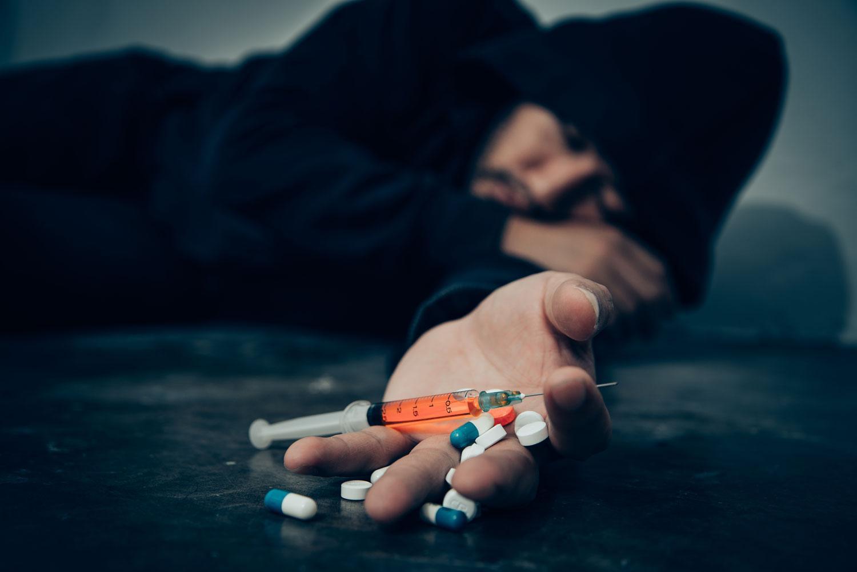 Лечение наркомании Виктори центр - реабилитация
