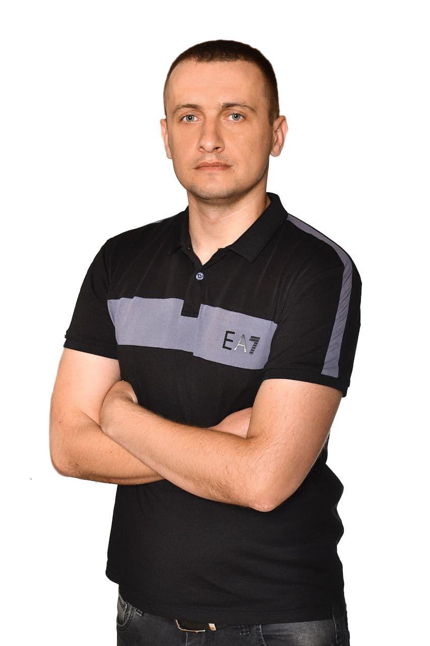 Френзель Игорь Александрович
