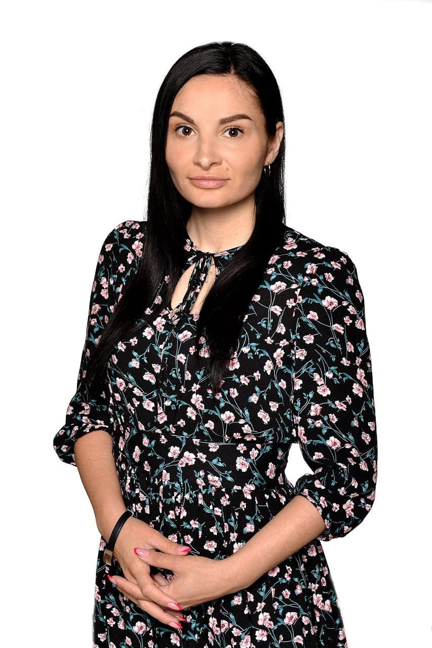 Солод Наталья Анатольевна