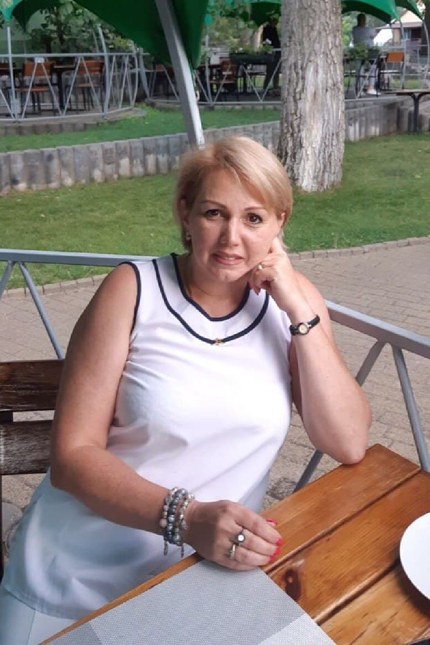 Пелих Татьяна Николаевна
